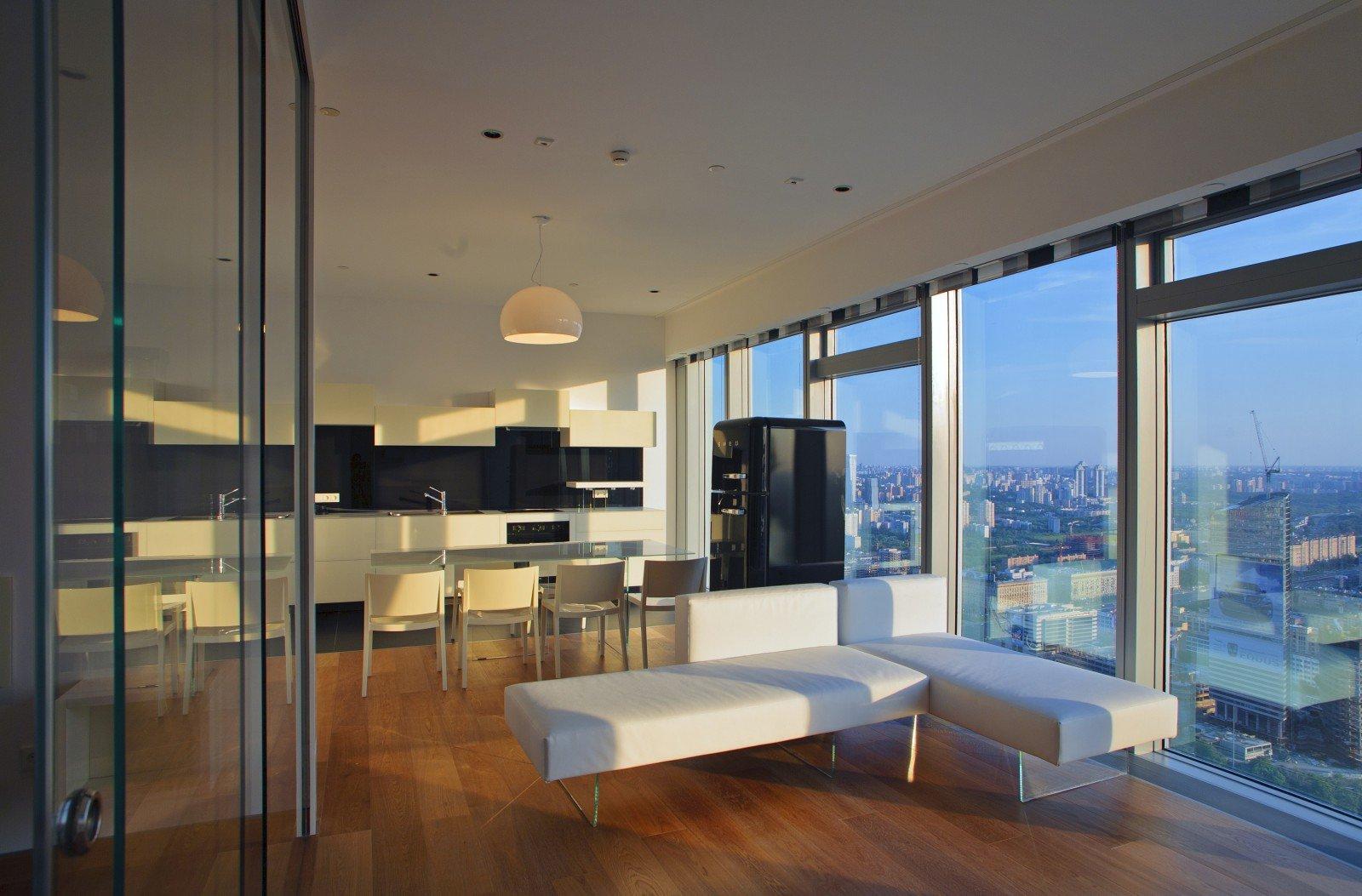 Апартаменты, фото