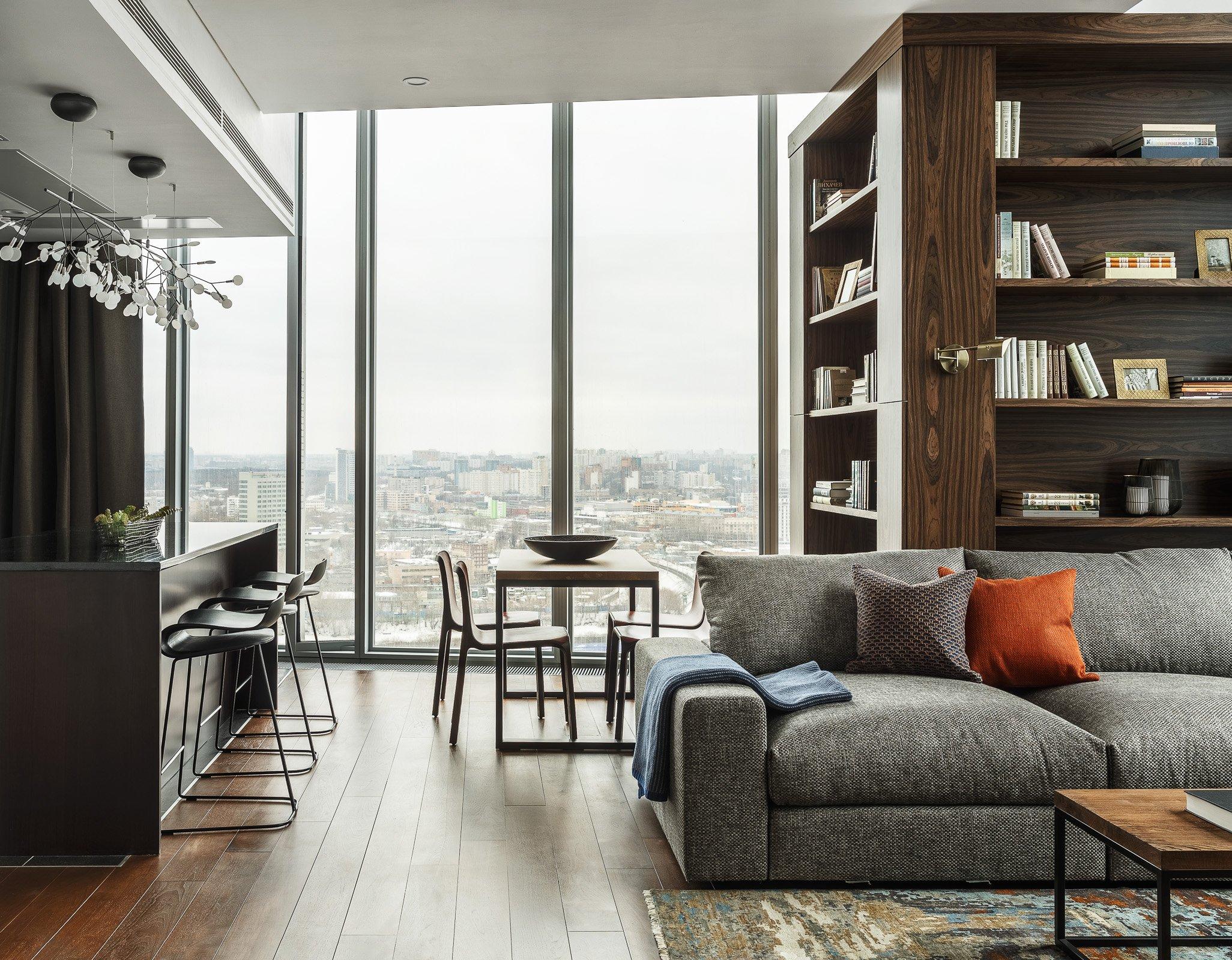 Апартаменты - новое слово в сфере недвижимости, фото