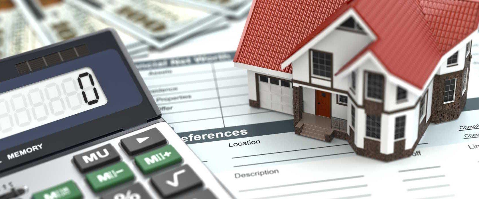 Изменение кадастровой стоимости жилых помещений, фото