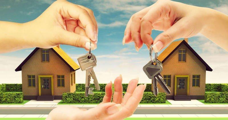 Как проходит сделка купли-продажи квартиры, фото