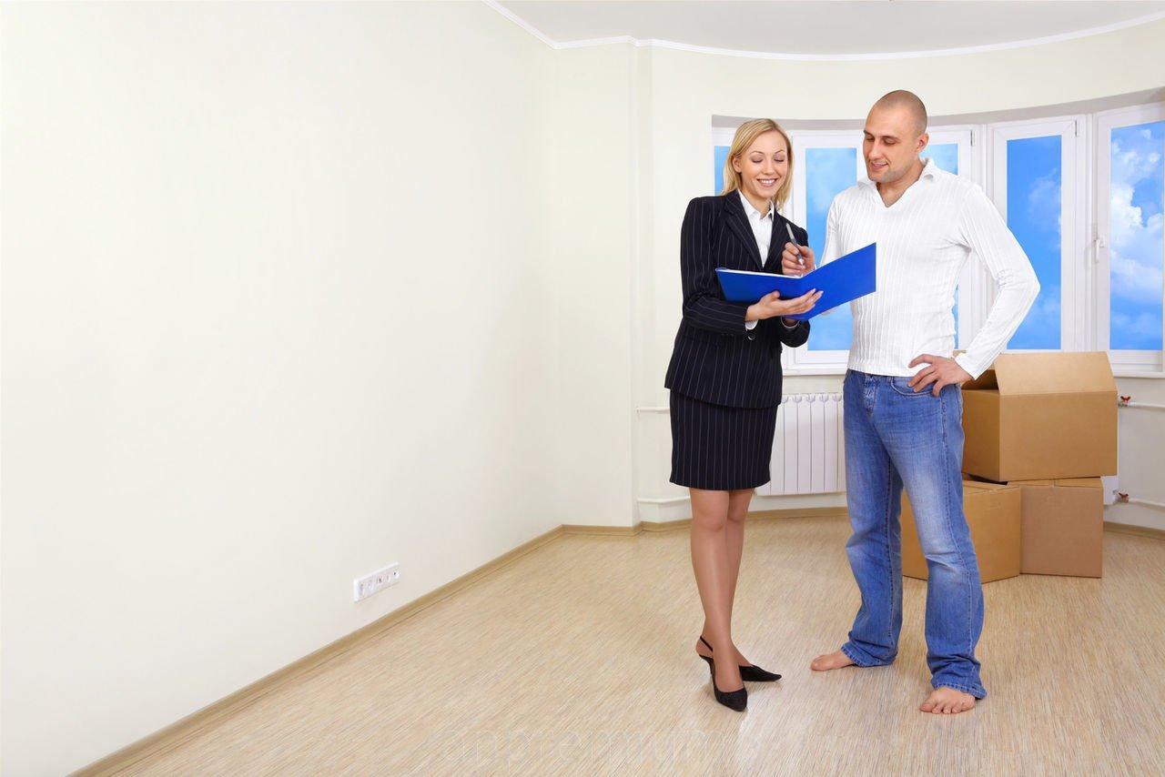 Купить квартиру в новостройке, фото