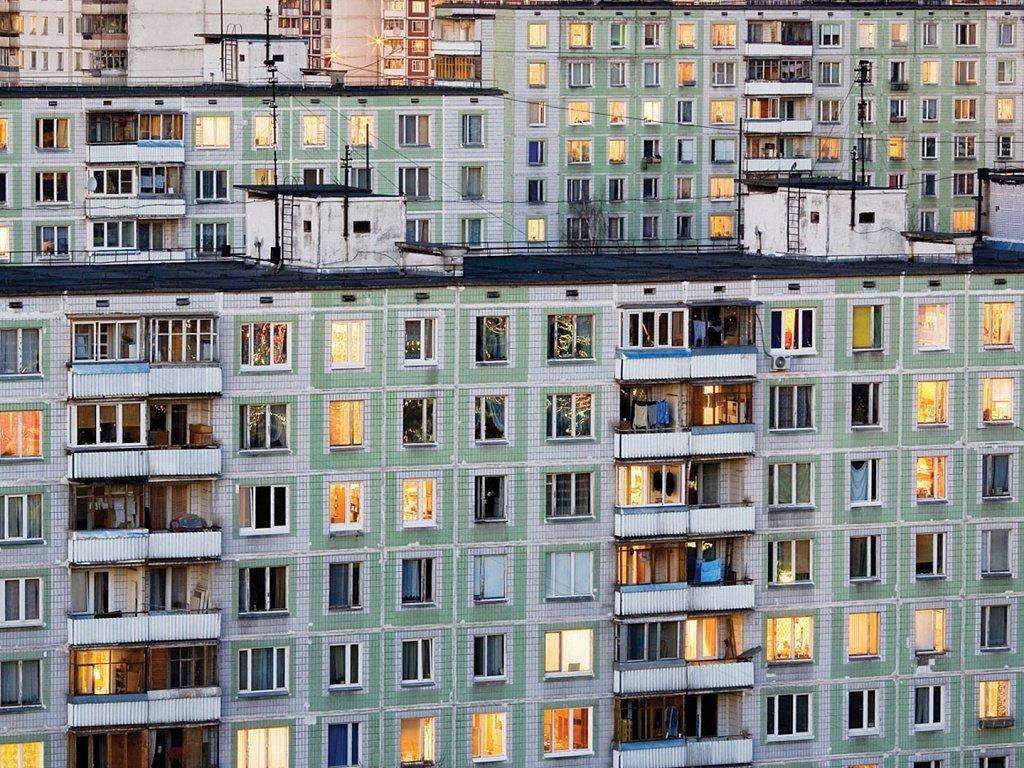 не покупать вторичное жилье, фото