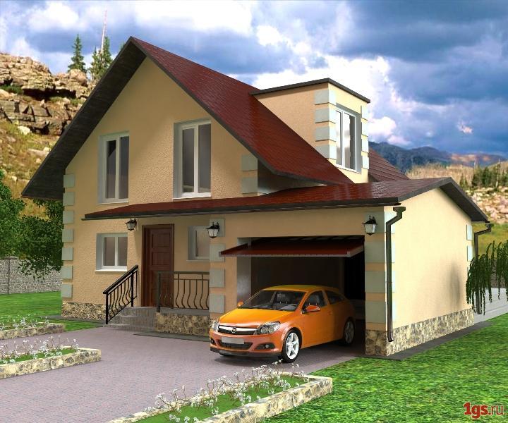 Покупка загородного дома, фото