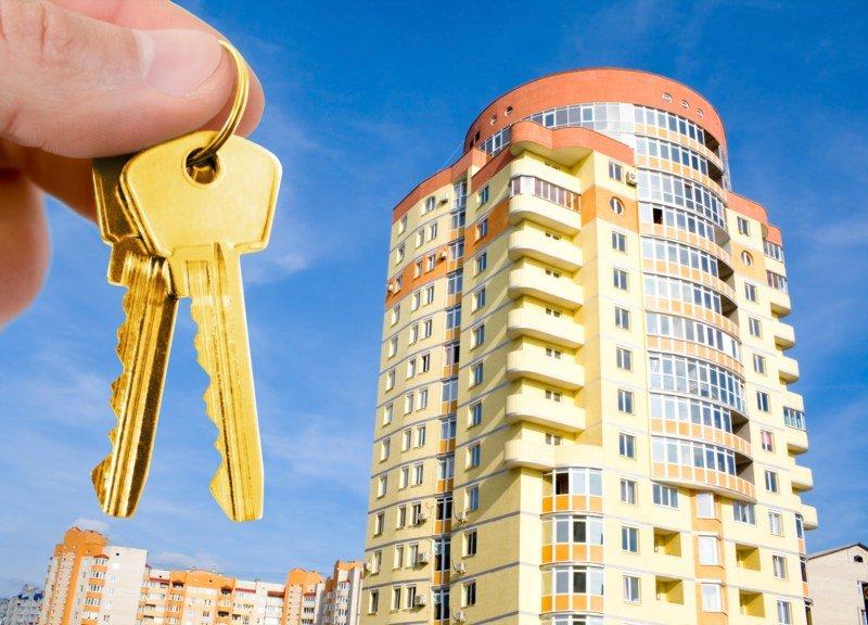 7 причин купить квартиру в новостройке, фото