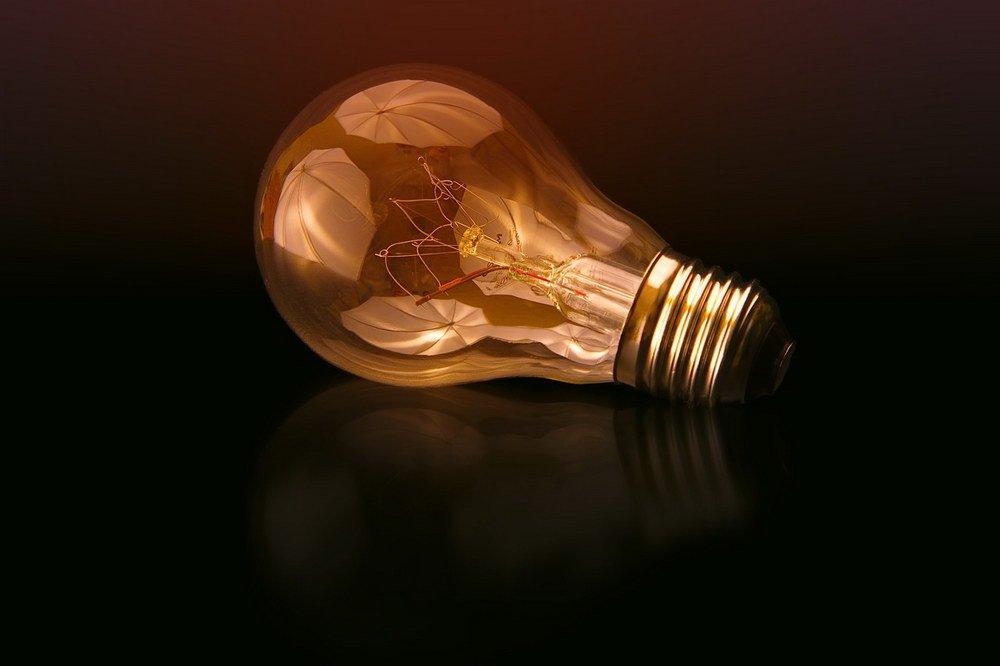 Традиционная лампочка