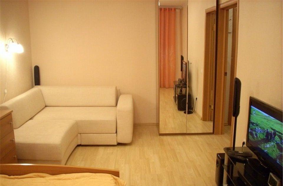 Преимущества покупки однокомнатной квартиры, фото