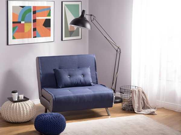одноместный диван