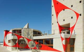 Искусство в публичном пространстве — 7 эффектных инсталляций