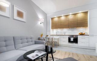 Как объединить кухню с гостиной? Организация открытого пространства