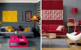 7 важных деталей для создании роскошного интерьера