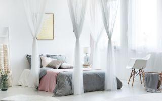 7 смертных грехов в обустройстве спальни