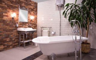 Душ или ванна — что лучше?