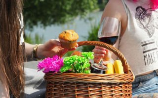 Что взять с собой в поход и на пикник?