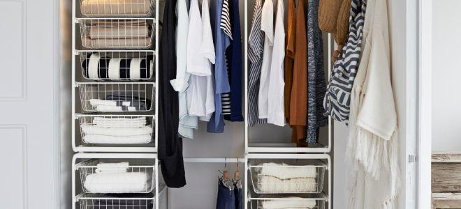 Лучшие способы хранения зимней одежды