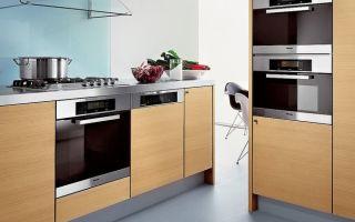 Что вы должны знать о встроенной духовке, прежде чем купить ее