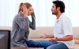 Каким образом можно разделить совместно нажитое имущество при разводе?