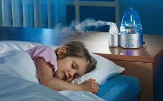 Увлажнители воздуха — нужны ли они?