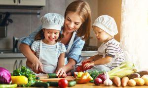 7 практических советов — как не переводить еду зря?