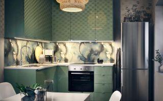 Какие цвета выбрать для кухни?