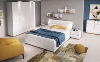 10 идей для цвета спальни: какой выбрать? Советы и вдохновение