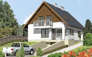 Дорого ли строить дом с подвалом?