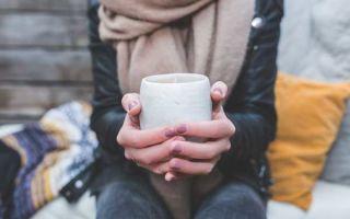 Что делать, когда у вас осенняя простуда?