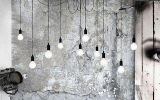 ТОП 10: самые интересные паучьи лампы