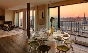 Апартаменты — новое слово в сфере недвижимости
