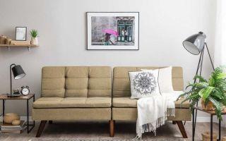 Современный диван – функциональность и стиль
