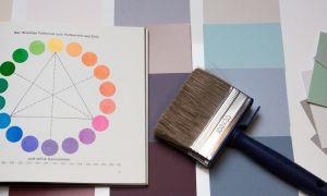 Каких цветов лучше избегать в дизайне интерьера