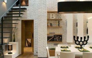 16 идей как организовать спальню в индустриальном стиле