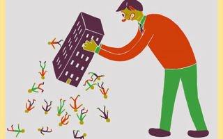 Как выселить прописанного жильца из собственной недвижимости?