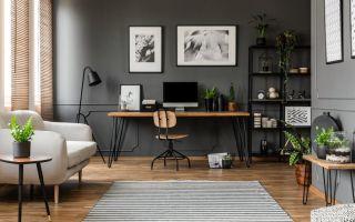 6 способов, как осветить тёмную квартиру