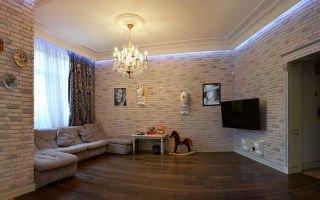 Как сделать недорогой ремонт дома без найма бригады