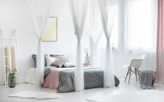 Как сделать более естественное освещение в доме