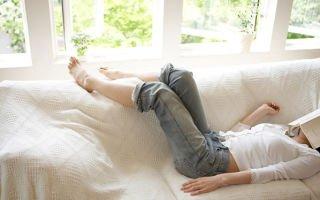 4 вещи, которые делают нас ленивыми
