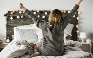 Не могу уснуть! 5 ошибок в спальне