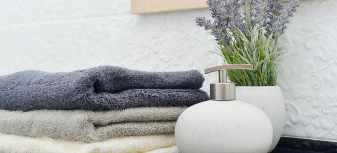 Что стоит учесть при покупке банного полотенца