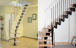Лестница на чердак — что выбрать и как смонтировать?
