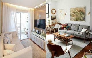 Как выбрать мебель для гостиной и создать интересный интерьер