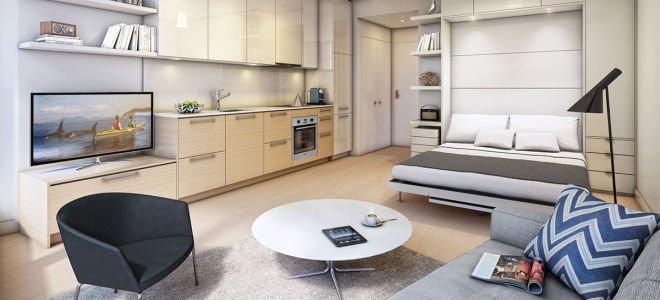 Квартира – SMART или квартира – студия?