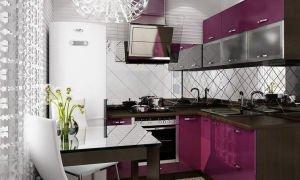 Кухня — 8 идей для обустройства