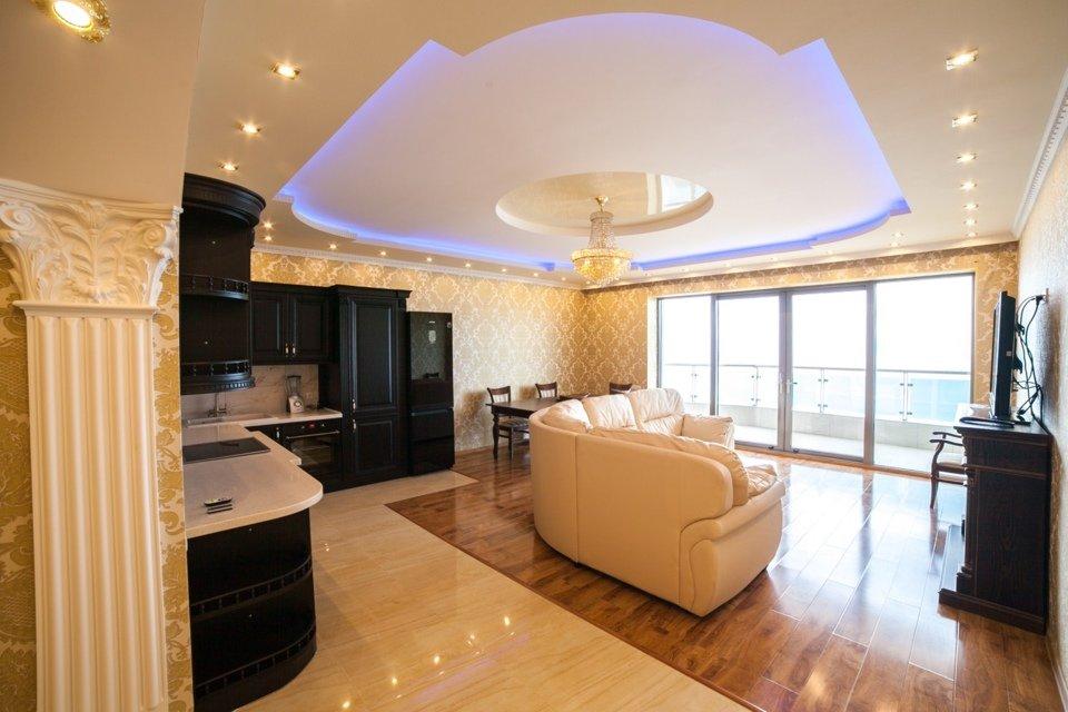 Апартаменты – недвижимость будущего