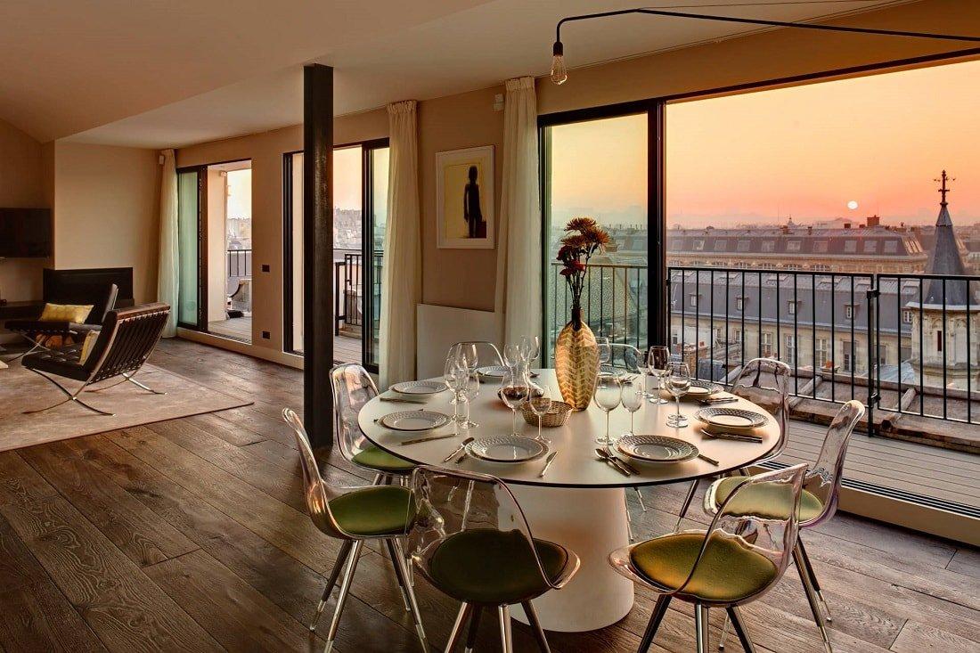 Апартаменты – новое слово в сфере недвижимости