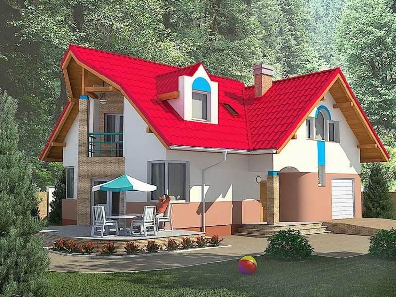Покупка загородного дома – реализованная мечта без убытков