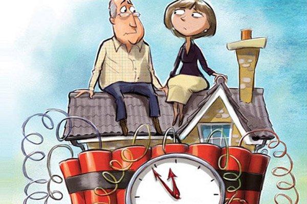 Созаемщики при ипотечном кредитовании