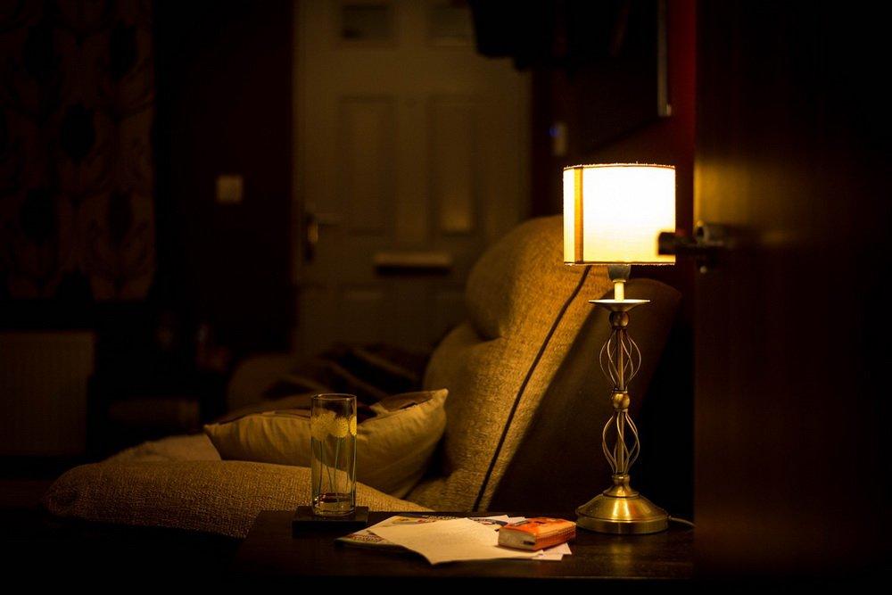 Домашнее освещение – все, что нужно знать