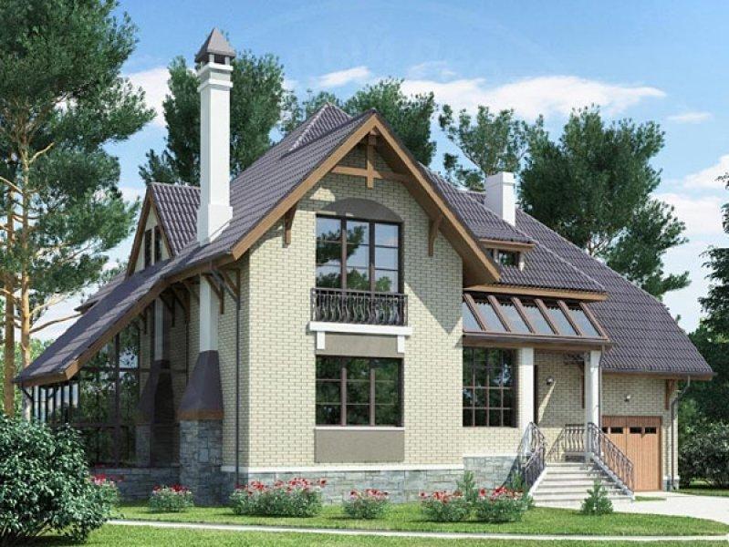 Как выбрать частный дом?