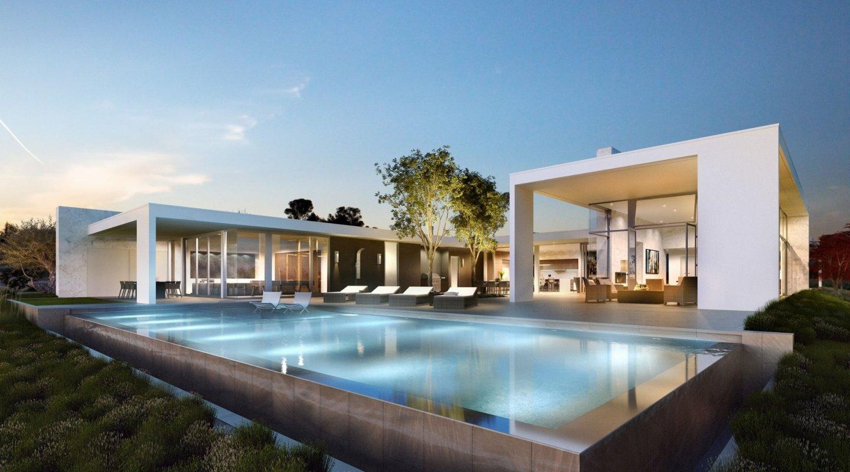 Современная недвижимость за рубежом как выгодное капиталовложение