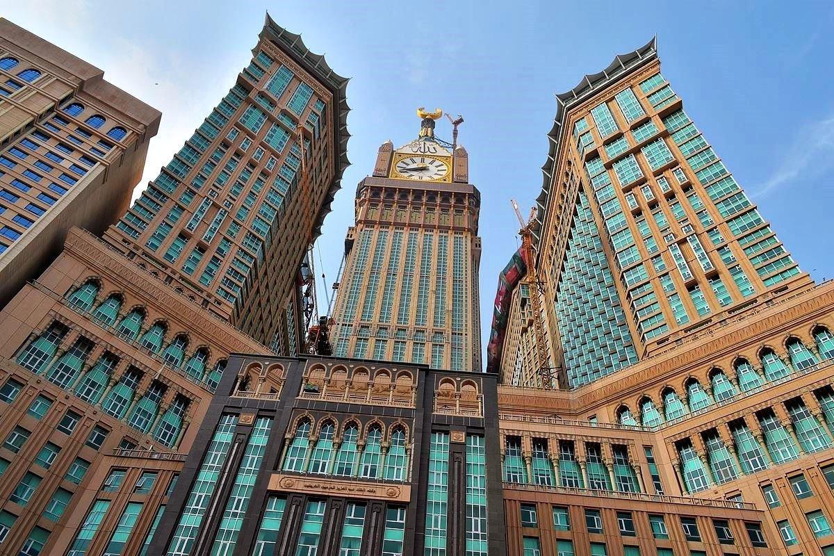 сколько стоит небоскрёб